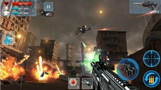 Enemy Strike 2 1 1e3d7