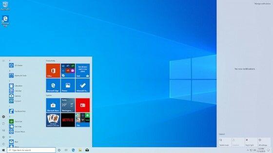 Windows 10 E13ef