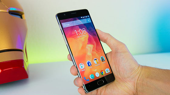 OnePlus 5 70115