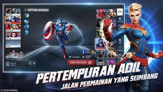 Alasan Main Marvel Super War 03 2b654