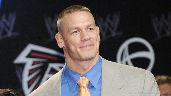 John Cena 3c837