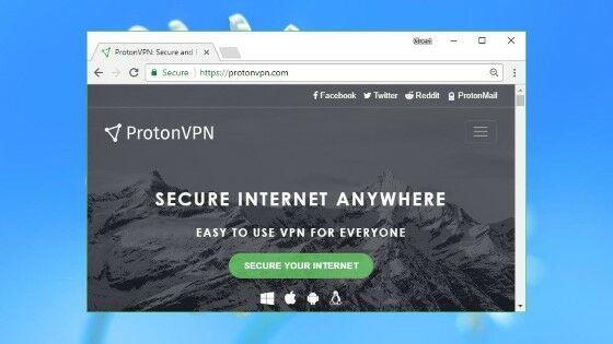 Protonvpn 1 B8f0c