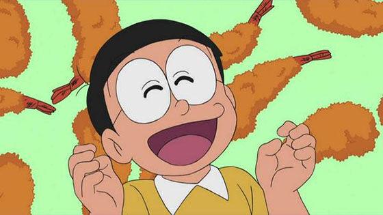 Nobita Psikopat A3553
