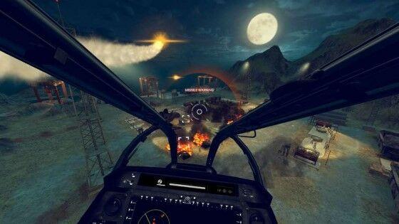Seru nih, Game Helikopter Terbaik yang Wajib Agan Mainkan!