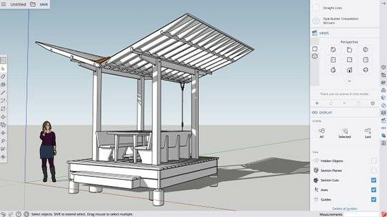 Aplikasi Desain Rumah Pc Sketchup Free 980f5