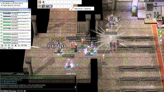 Ragnarok Online Dacea