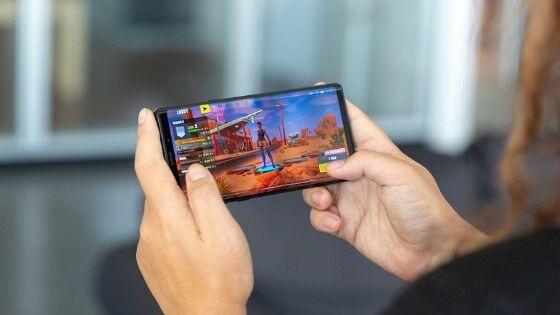Fitur Gaming Lebih Menarik B1842