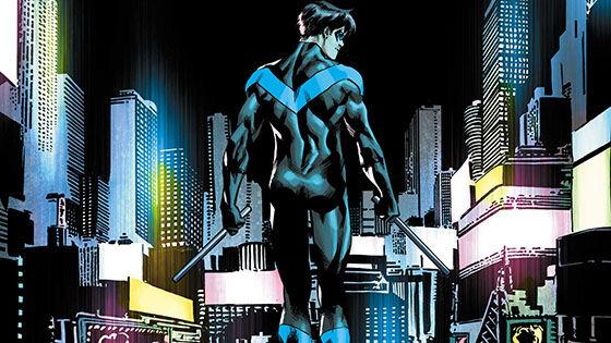 Nightwing 8f156
