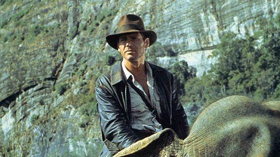 Indiana Jones 0a8ce