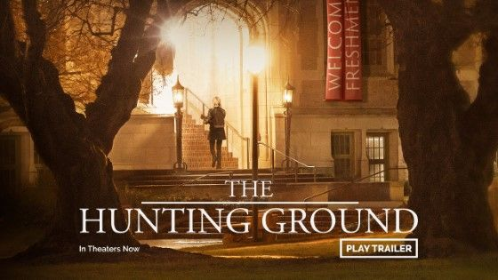 The Hunting Ground 2015 50794