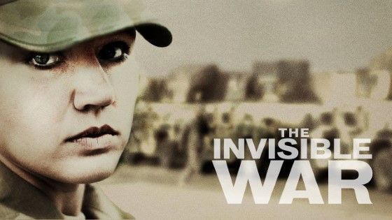 The Invisible War 2012 B8123