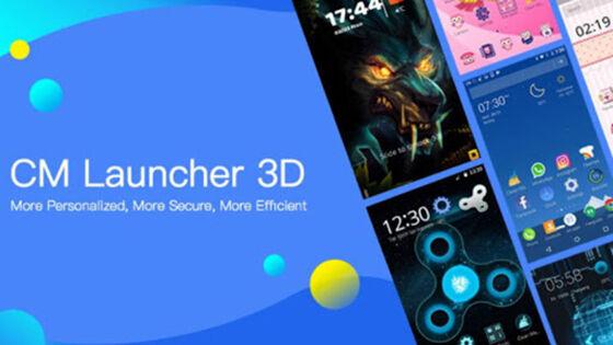 Aplikasi Tema Hp Android Cm Launcher E51bc