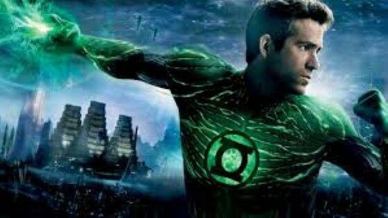 Ryan Reynolds Green Lantern 55d3f