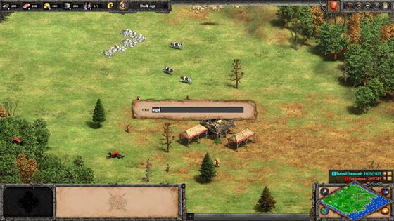 Cara Menggunakan Cheat Age Of Empires 2 B2237