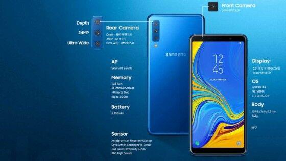 HP Samsung Harga 3 Jutaan Yang Bagus 948e5