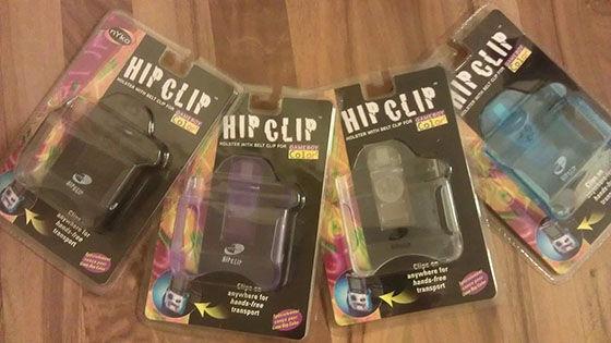 Hip Clip C3b22