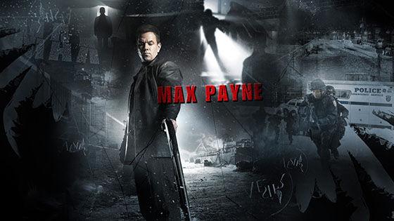 Max Payne Bd239