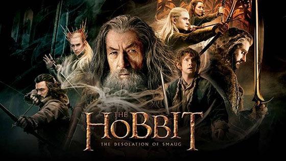 The Hobbit 83896