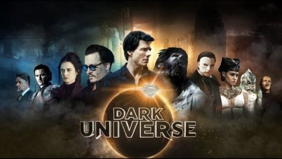 Alasan Dark Universe Gagal 3ba12