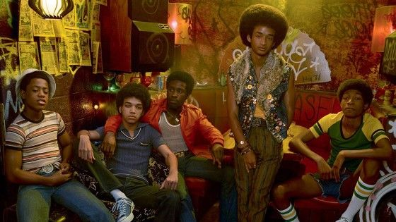 The Get Down 9c921