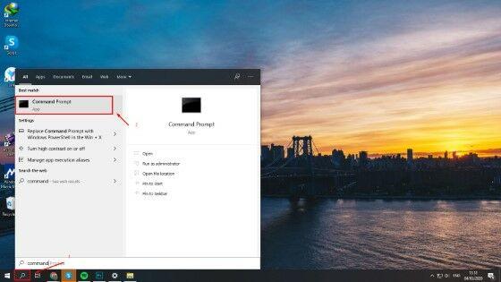 Cara Cek Alamat Ip Laptop 27cb3