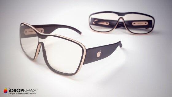 Apple Ar Glass 7e610