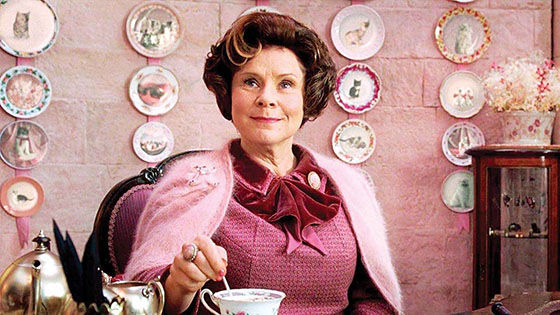 Dolores Umbridge 038b5
