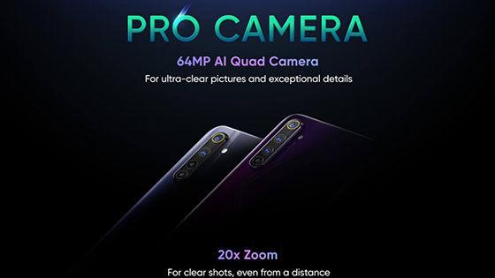 Perbedaan Realme 6 Dan Realme 6 Pro Kamera 27615