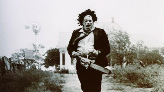 The Texas Chainsaw Massacre Aaf2b