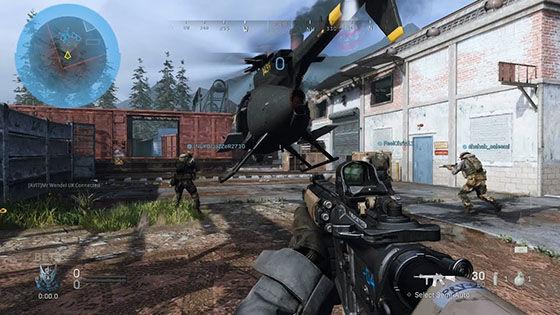 Call Of Duty F5590