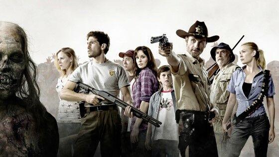 The Walking Dead 2017 49980