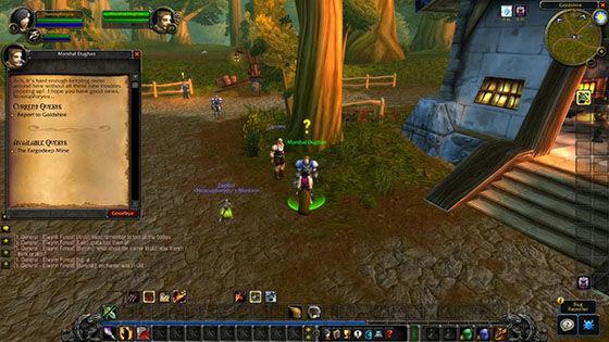 World Of Warcraft 18271