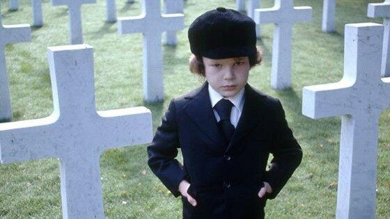Damien Thorn The Omen 1976 3e338