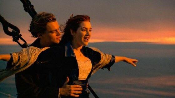 Titanic 1997 2dfcc