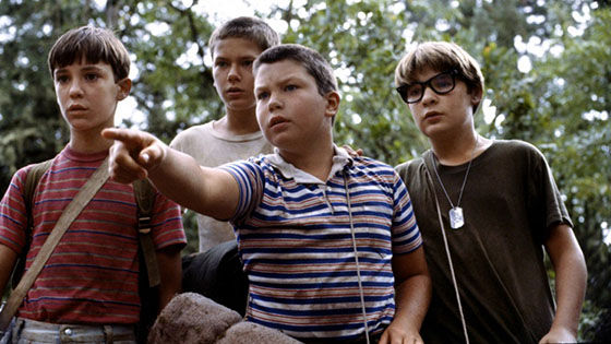 Stand By Me 2d7d0