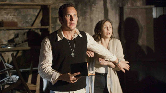 The Conjuring 54213