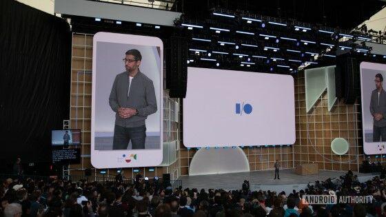 Google IO 2020 Ac914