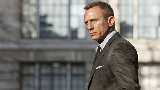 Daniel Craig 9298d