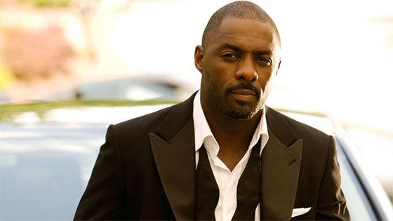 Idris Elba A0efd