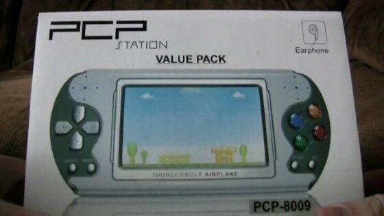 Pcp Custom 9bbdf