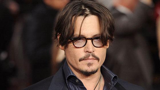 Johnny Depp 6bbec