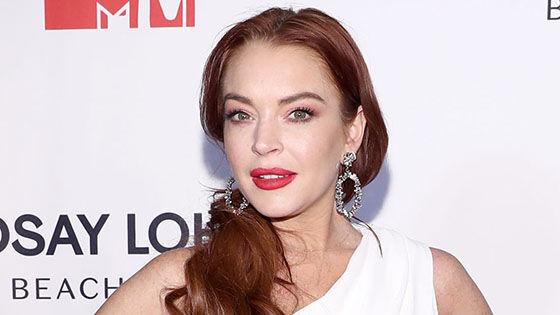 Lindsay Lohan Bf9a3