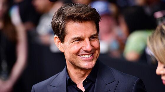 Tom Cruise E8cf8