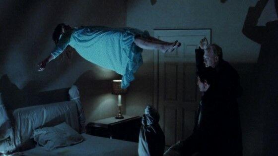The Exorcist 1973 34707