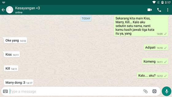 Permainan Di Whatsapp 03 5a931