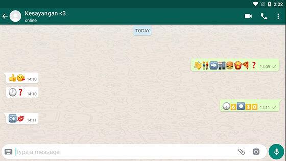 Permainan Di Whatsapp 04 Ba6eb