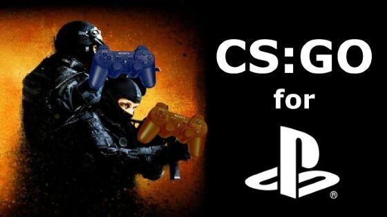 CS GO Versi PS4 8d22d