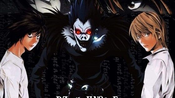 Death Note 196d0