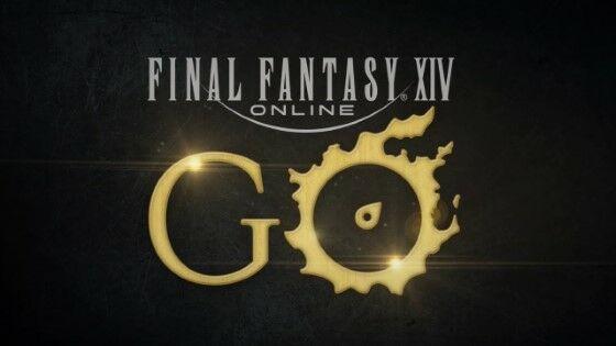Final Fantasy XIV Online GO 88e60
