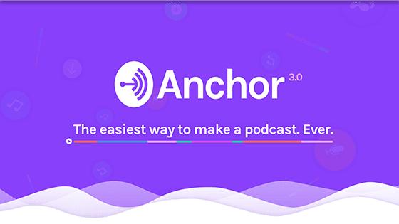 Aplikasi Podcast Terbaik Anchor 95ac5